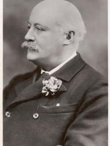 Charles Hubert Parry
